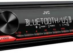 Магнитола JVC KD-X272BT