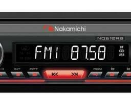 Магнитола Nakamichi NQ610RB
