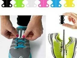 Магниты для шнурков Magnetic Shoelaces 35 мм (Магнитные шнур