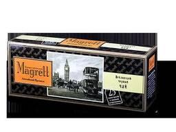 Magrett Черный чай Английский премиум (25х2 гр/ка