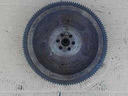 Маховик диск корзина сцепления Fiat Doblo 1.6 бензин