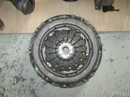 Маховик двухмасовый Alfa Romeo Mito 2008-2014 1,4 разборка