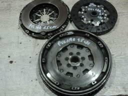 Маховик двухмасовый Nissan (Ниссан) Pulsar 2013-2018 1.5 DCI