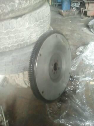 Маховик МТЗ-82(под стартер)