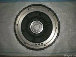 Маховик пускового двигателя ЮМЗ
