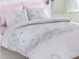 Махровое постельное белье Турция
