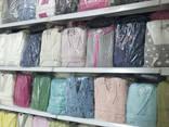 Махровые халаты Турция опт и розница - фото 3