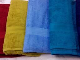 Махровые полотенца 50*90 40*70 70*140