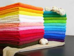 Махровые полотенца Оптом - 40х70, 50х90, 70x140, 100x150 см