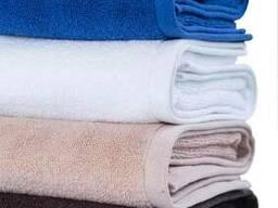 Махровые полотенца высокого качества