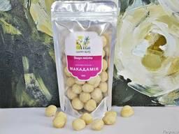 "Макадамия ""Happy Nuts, 100/200г, опт и розница, качество!"