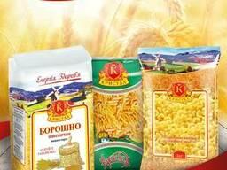 Макаронные изделия, Макароны, макаронные изделия в Украине,