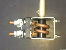 Максимальное токовое реле РЭО 401 160А