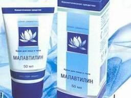Малавтилин-крем серии эстиденс, для лица и тела