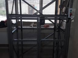 Малый лифт класса 5