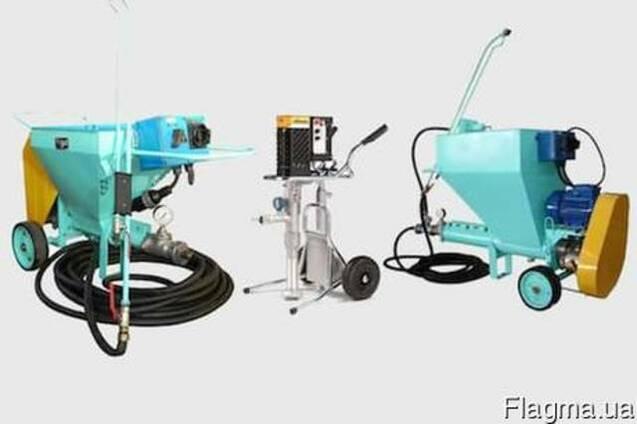 Малярное оборудование