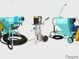 Малярное оборудование - фото 1