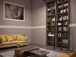 Малярные работы поклейка обоев, покраска стен и потолков.