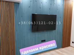 Малярные работы в Киеве