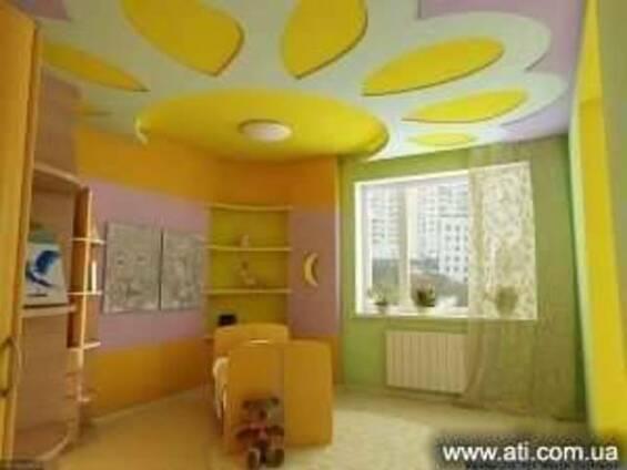Малярные работы в Одессе