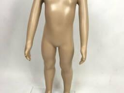 Манекен детский телесный на рост 92 см