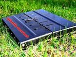 Мангал раскладной металл 2мм - фото 5