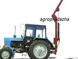 Манипулятор тракторный для ЮМЗ,МТЗ (продажа - доставка)