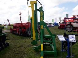 Манипулятор тракторный навесной МТН 1000 ТМ Сива