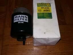 Mann filter WK 8100 фильтр топливный