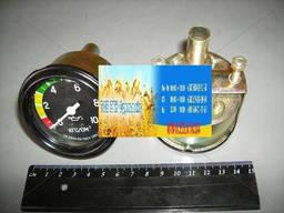Манометр давления масла механический 14.3830-03