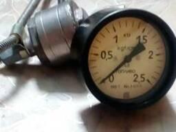 Манометр дистанционный 2, 5кгс/см2 топливо