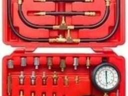 Манометр для измерения топливных систем TRHS-A1011 Big Red