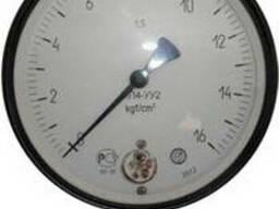 Манометр ДМ 05-МП-4У – 0…1, 6 кПа -1, 5 m20*1, 5