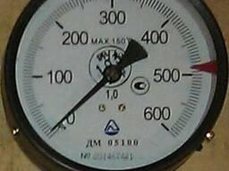 Манометр ДМ 05100
