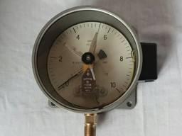 Манометр ЭКМ-1У, ЭКМ-2У электроконтактный
