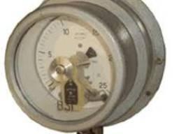 Манометр электроконтактный ВЭ-16р6