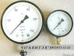 Манометр МП4-У, МТП160 (0-250) кгс/см2