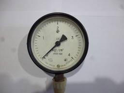 Манометр МТП-100