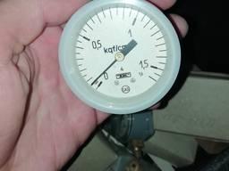 Манометр МТП-4М 0-1, 6