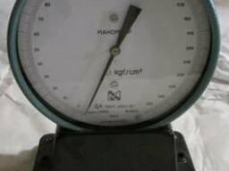 Манометр образцовый 2,5кг
