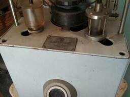 Манометр образцовый абсолютного давления МПА-15