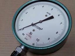 Манометр образцовый МО-11201, МО-11202, МО-1227, МО-1