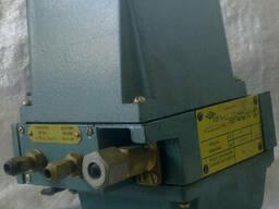Манометр сильфонный пневматический МСП1-МСП2-НСП