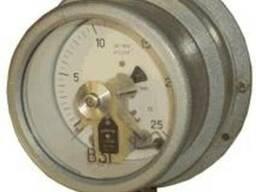 Манометр ВЭ-16рб взрывозащищенные вакуумметр, мановакуумметр