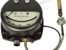 Манометрические термометры ТКП-160, ТКП 160, ТКП160, ТКП160сгМ1