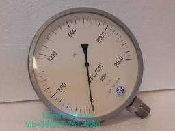 Манометры, КИП, термометры