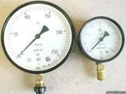Манометры МП-3У (0- 250), (0-10) кгс/см2