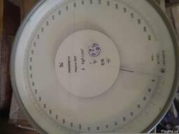 Манометры образцовые МО 1227 кл. 0,15 ,0,25