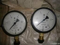 Манометры технические МП3-У, ВП3-У, МПВ3-У, МТП-100, ВТП-100