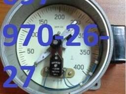 Вакуумметр электроконтактный ЭКВ-1У (ЕКВ1У, ЭКВ1У, ЕКВ-1У)